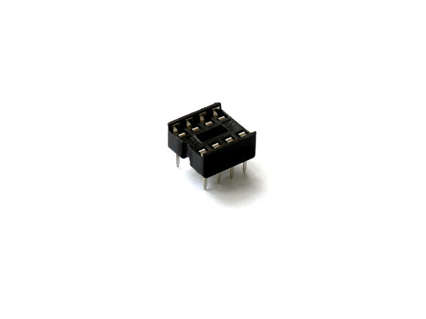 2 PACK 8 Pin DIP IC Socket Adaptor
