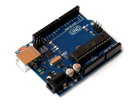 Arduino-Compatible UNO R3 ATMEGA328P-PU with USB Cable