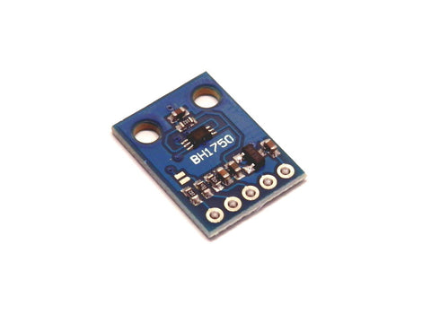 BH1750FVI Digital Light Intensity Sensor Module