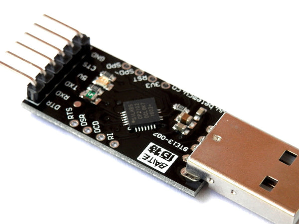 CP2102 Serial Converter USB to UART TTL