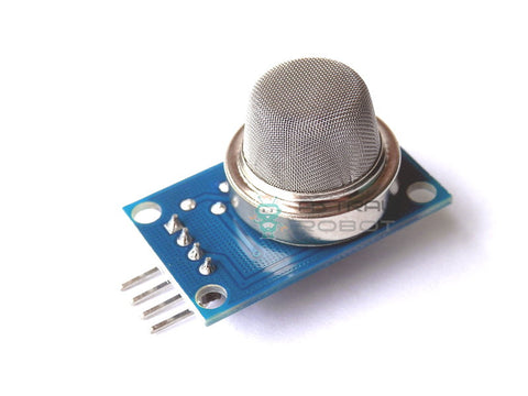MQ-135 Air Quality Gas Sensor Module