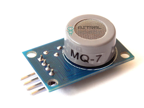 MQ-7 Carbon Monoxide CO Gas Sensor Module