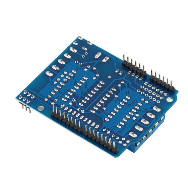Motor Driver Shield Expansion Board L293D For Arduino