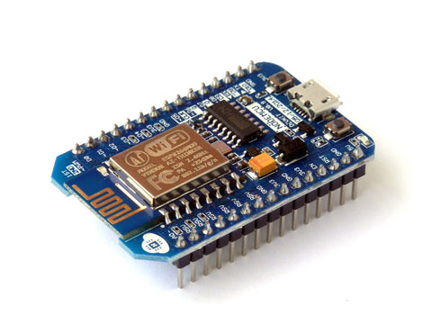 NodeMCU Lua ESP8266 CH340 Wi-Fi Internet of Things Dev Board