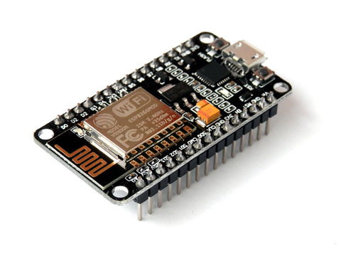 NodeMCU Lua ESP8266 CP2102 Wi-Fi Internet of Things Dev Board
