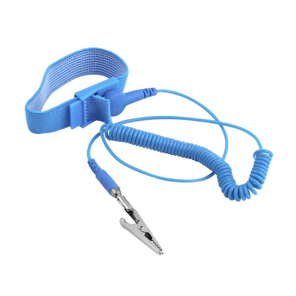 ESD Anti-Static Wrist Strap Band with Grounding Wire