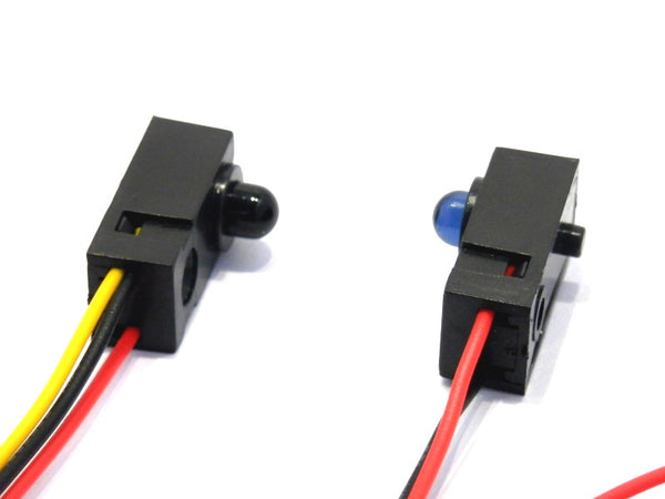 IR Break Beam Sensor 3mm LED