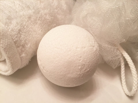 Sinus Buddy Bath Bomb from Shower With Us Miami