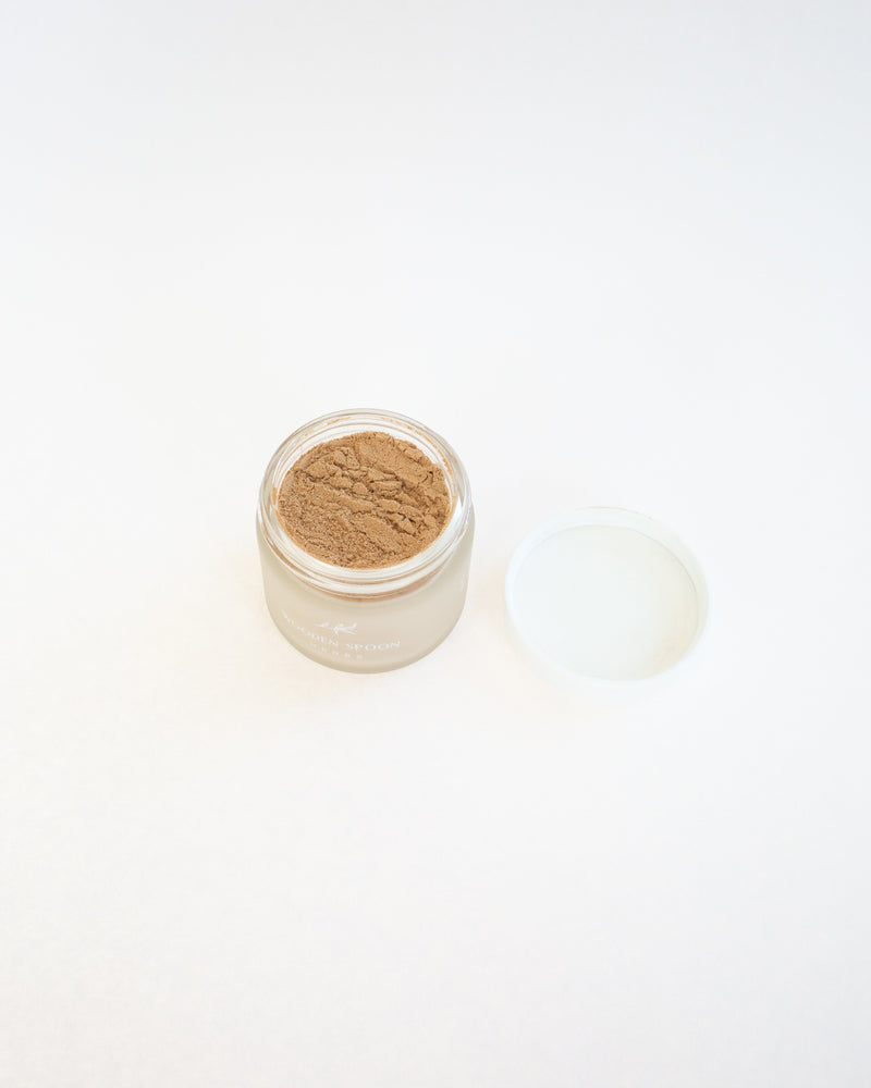 Cloudland Clay Mask