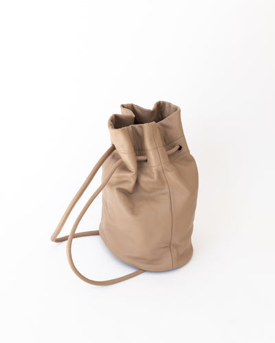 Bell Backpack in Dust