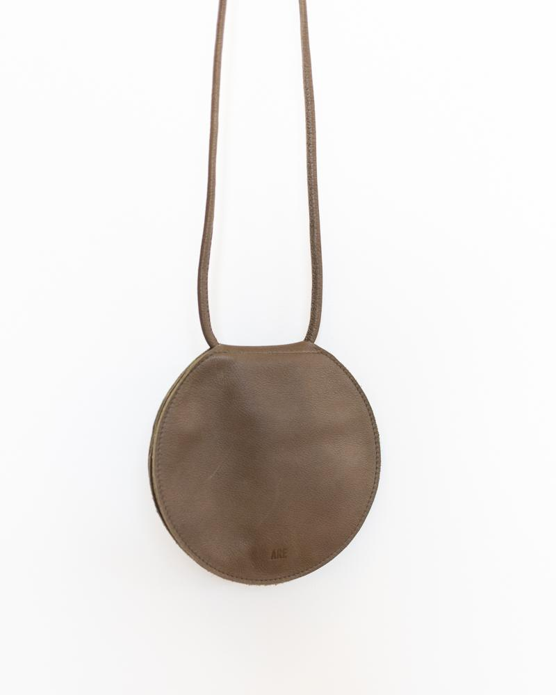 Disc Bag in Olive