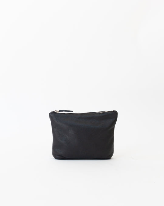 Klein Pouch in Black