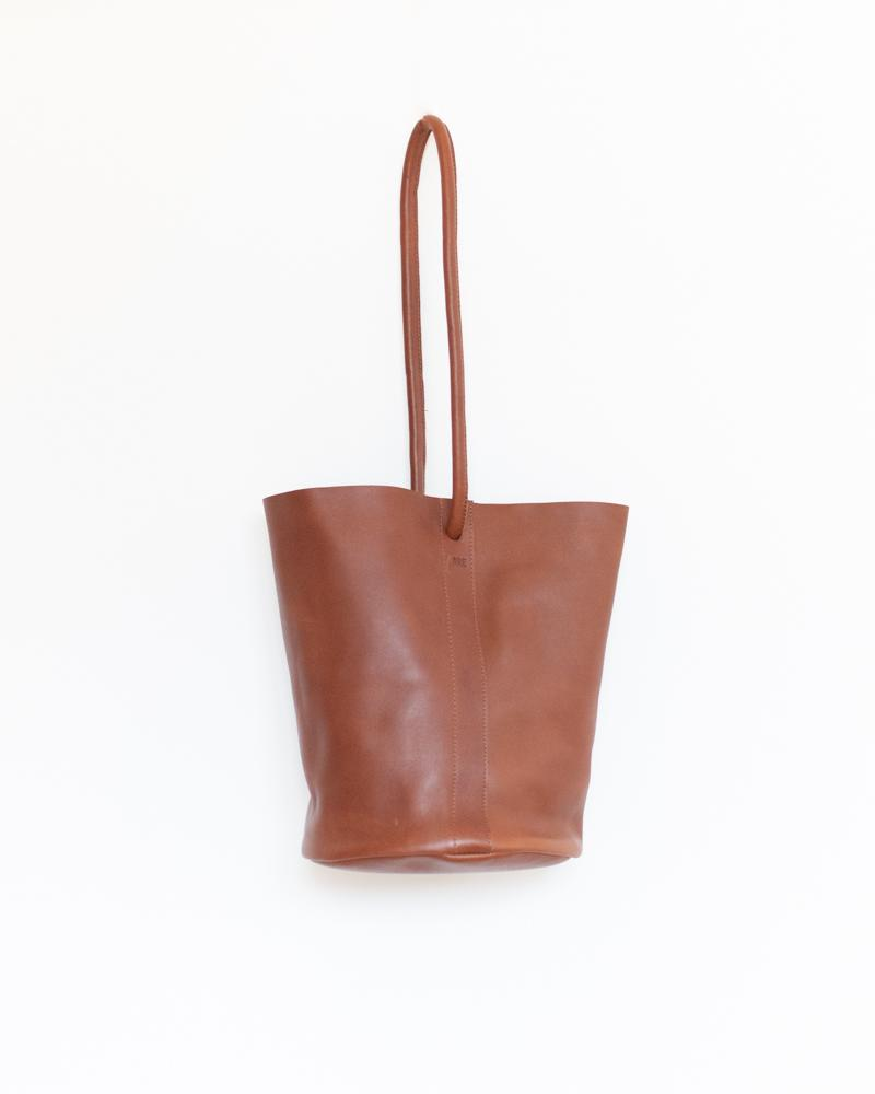 Pannier Bag in Cognac