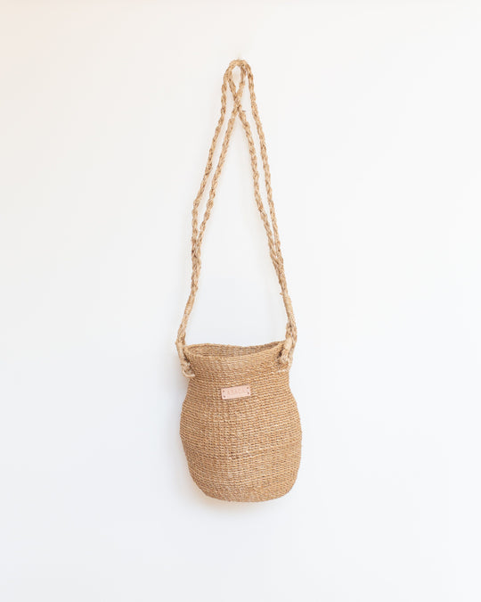 Buenido Bag in Natural