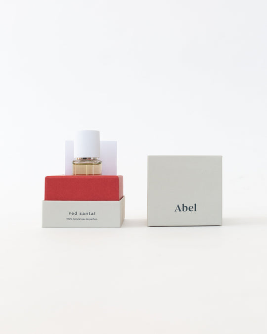 Red Santal Eau de Parfum