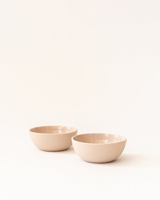 Petite Bowl in Blush