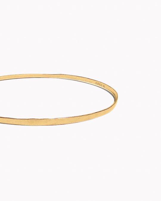 Rider Bracelet in 14K Gold-Fill
