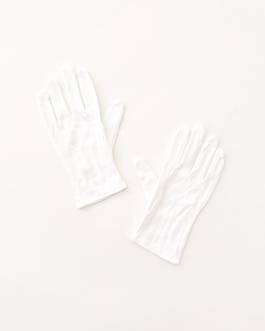 Cotton Moisture Gloves