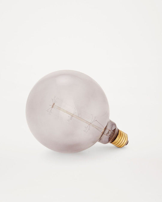 Atelier Globe 125 Light Bulb in Smoke