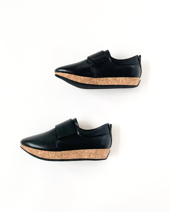 Lima Sneaker in Black