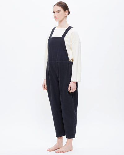 Meca Jumper in Midnight