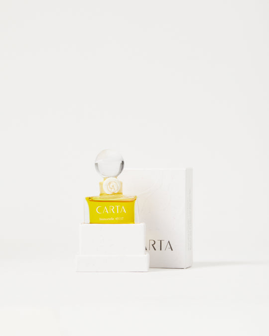 Immortelle 43 | 17 Splash Bottle