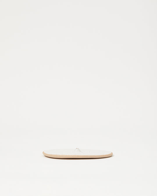Incense Holder in White