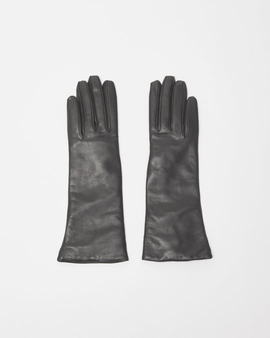 Classic Gloves in Black