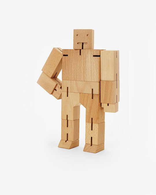 Cubebot Natural