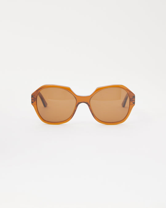 001 Sunglasses in Maple
