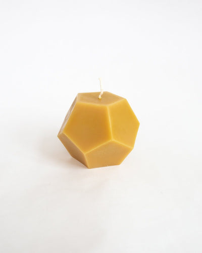 Dodecahedron in Natural