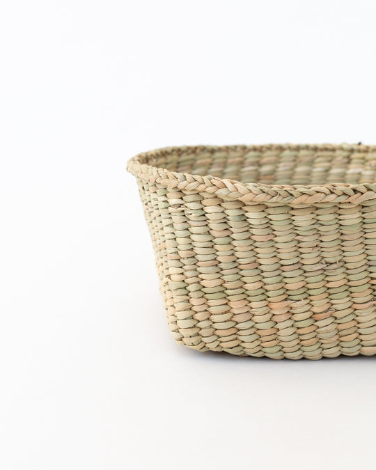 Woven Bowl in Natural