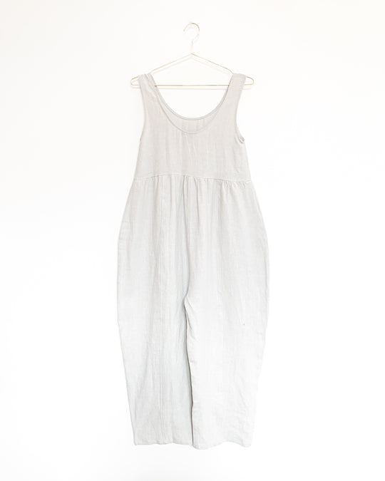 Heana Jumpsuit in Cloud