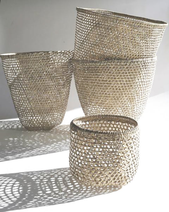 Selva Basket in Large