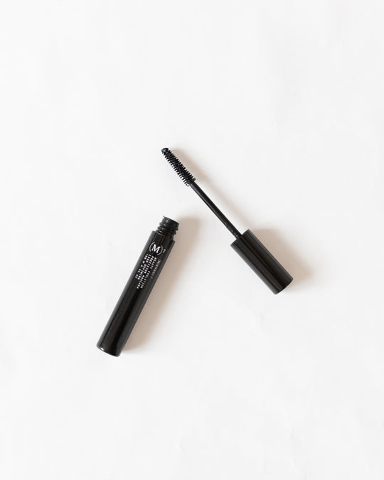 Precision Mascara in Obsidian