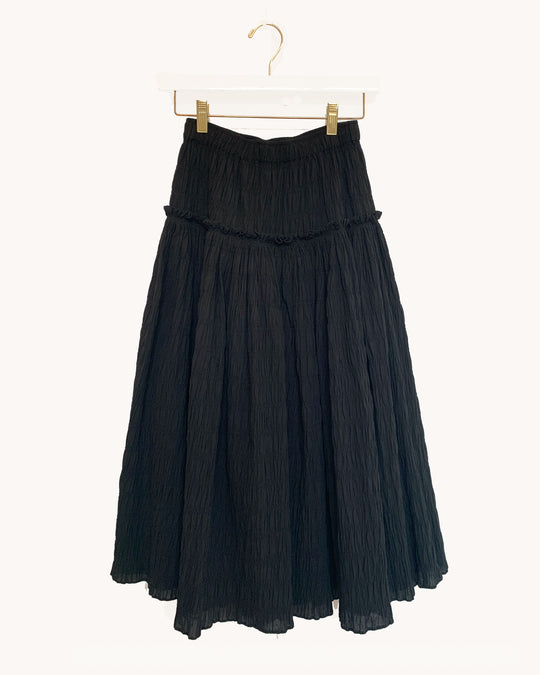 Alejandra Skirt in Black