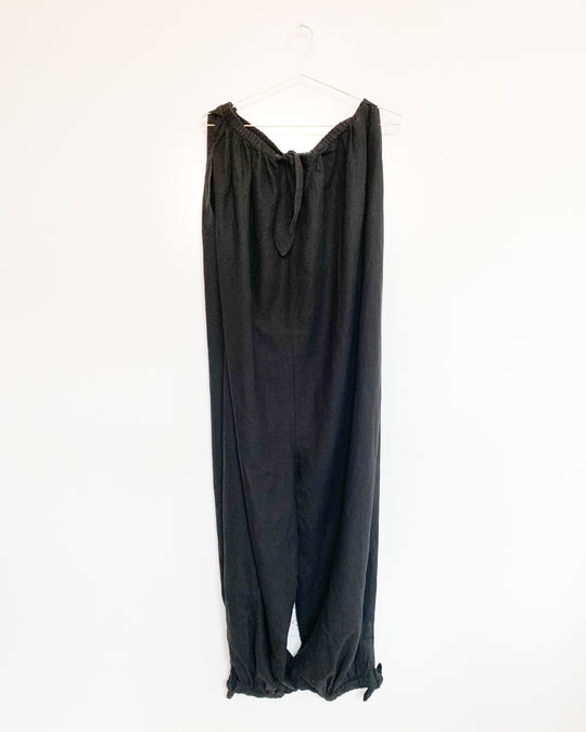Fifi Jumpsuit in Black