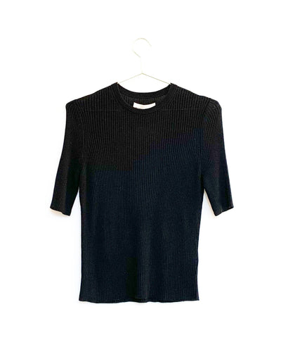 Marla Sweater in Black
