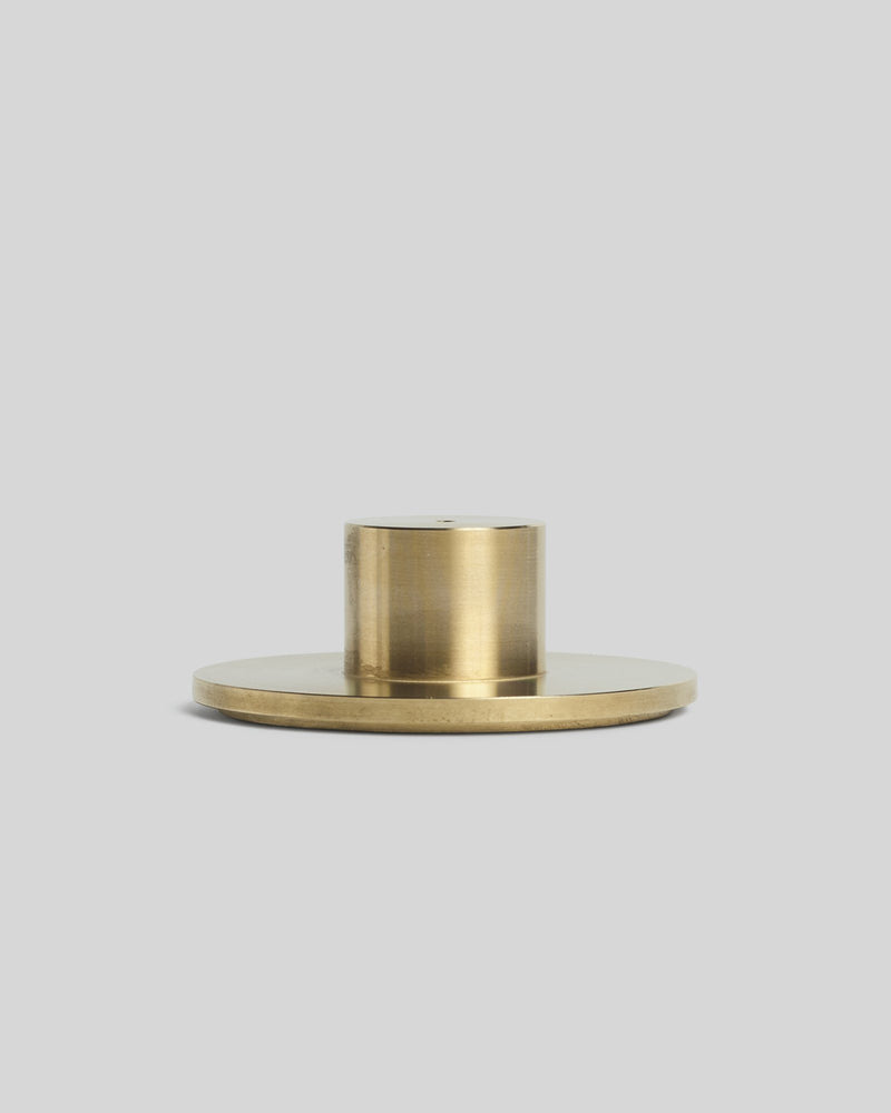 Incense Burner in Brass