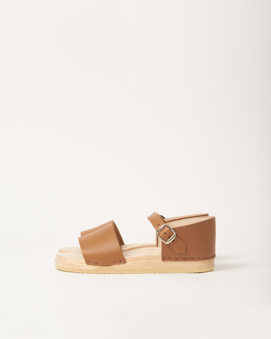 Scout Sandal on Bendable Base in Palomino