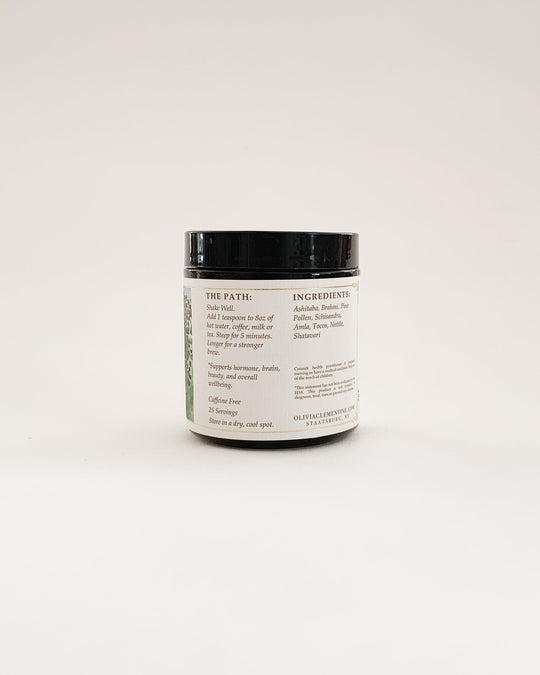 Earth Qi Tonic Powder