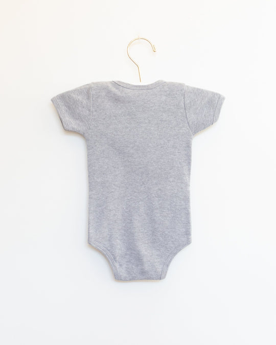 Gender Is A Drag Baby Onesie