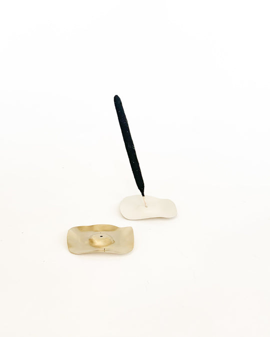 Ripple Incense Holder