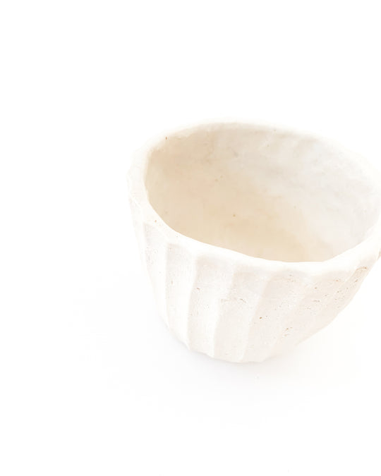 Shell Vessel Small