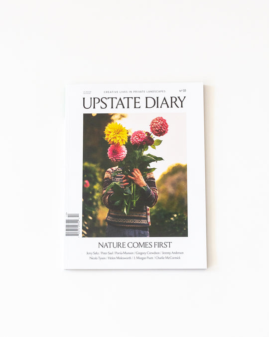 Upstate Diary Issue 10