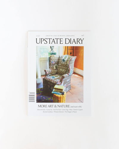 Upstate Diary Issue 7
