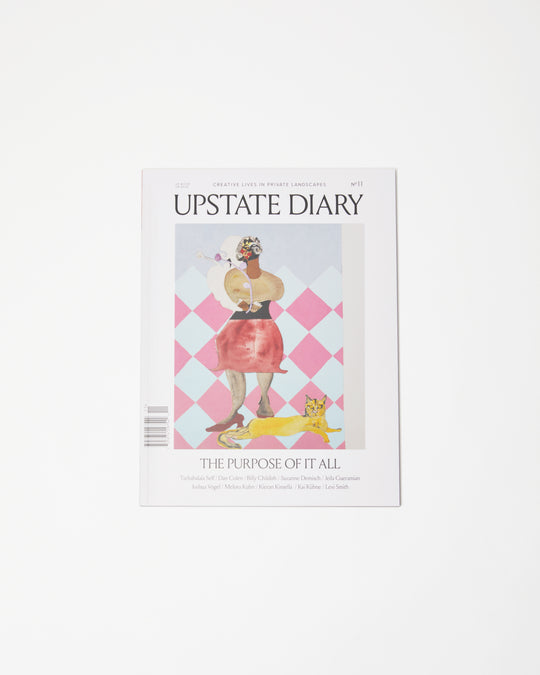 Upstate Diary Issue 11