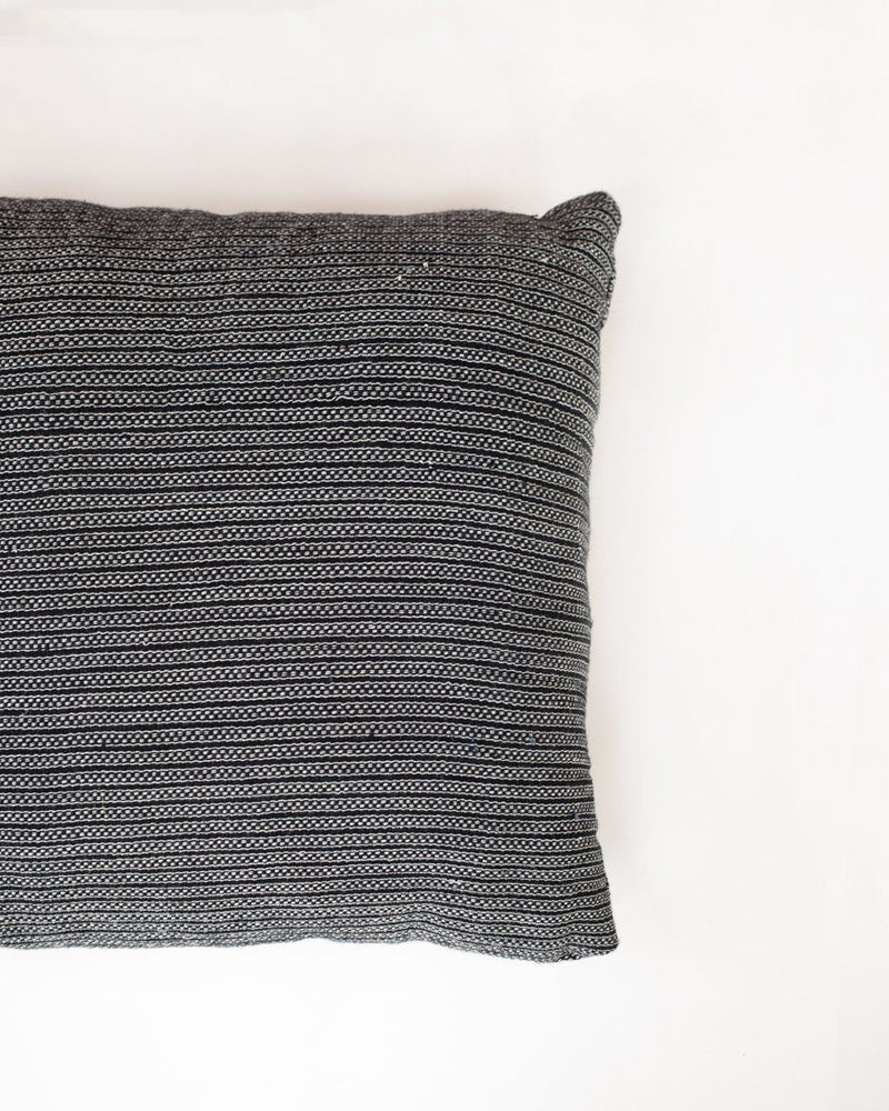 Shore Pillow in Little Wave