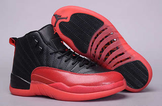Jordan Retro 12s Flu Game