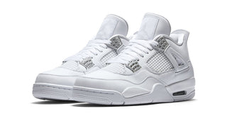 Air Jordan Retro 4 Pure$$(New Release)